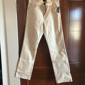 Lauren Ralph Lauren Modern Fit Straight Leg Jeans